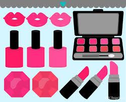 makeup pact clip art