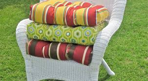 Patio & Pergola Patio Furniture Seat Cushions Riveting Patio