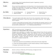 Member Service Representative Sample Resume Special Bank Customer Service Representative Resume Sample Bank 3