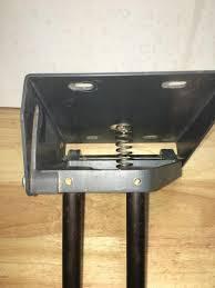 craftsman table saw motor mount w spring for 113 315 models 1887230812