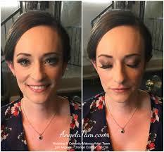 orange county bridal makeup artist angela tam celebrity wedding makeup and hair team angela tam wedding celebrity makeup artist hair team