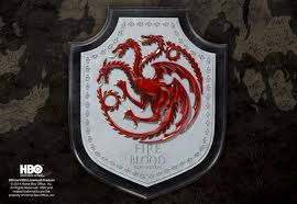 Game Of Thrones Stark House Crest Wooden Plaque Targaryen House Crest WALL PLAQUE Finely detailed sculptural wall 10