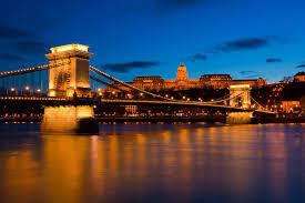 Budapest Reisen & Tourist Guide - Touristische Information von Budapest  Ungarn