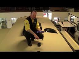 Correct Sealant To Use On Your Rubber Roof Petes Rv Quick Tips