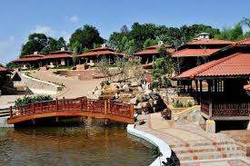 hotel pyin oo lwin a great base to discover the wonders of pyin oo lwin the city of flowers