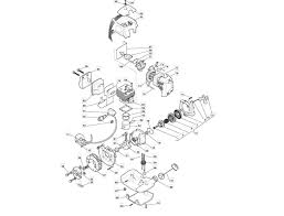 Honda Gx140 Parts Diagram