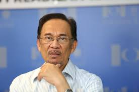 Image result for anwar ibrahim port dickson by-election
