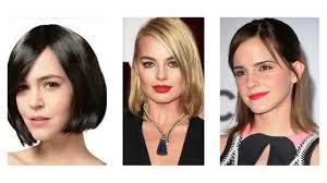 Dit Zijn De 3 Beste Kapsels Voor Vrouwen Met Dun Haar Kapsels Voor