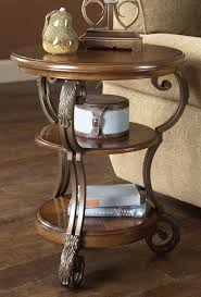 Buy Ashley Furniture T517 7 Nestor Chair Side End Table