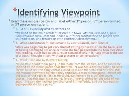 identifying the author s source viewpoint and purpose will help  13