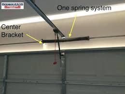 cost to replace garage door spring garage door springs cost large size of door door springs cost to replace garage door spring
