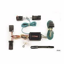 curt 55504 4 way wiring harness dodge ram image is loading curt 55504 4 way wiring harness dodge ram
