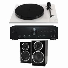 onkyo turntable. picture of \ onkyo turntable