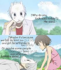 Love Anime Quotes New Anime Quote Shared By Inas Fallata On We Heart It