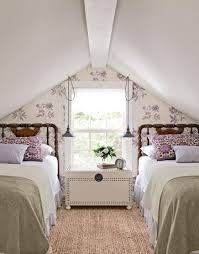 decorating ideas for a bungalow attic