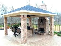 covered patio with fireplace cool covered patio ideas for your home outdoor covered patio with fireplace covered patio