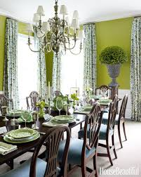 Bright Green Dining Room Diningroomideas Ideas Furniture