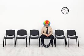 job interview questions you shouldn t ask holy kaw questions you shouldn t ask employment statusfortune management divisionjob interview last man standing waiting concept