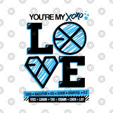 Exo Xoxo Love