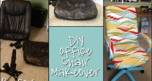 office chair makeover. Image #12 Of 15, Click To Enlarge Office Chair Makeover