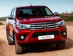 2018 bmw pickup.  pickup 2018 toyota hilux review and design to bmw pickup