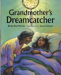 The Story Behind Dream Catchers Grandmother's Dreamcatcher Albert Whitman Company 94