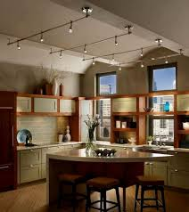 track lighting for sloped ceiling. Inspirational Track Lighting Kitchen Sloped Ceiling Collection For