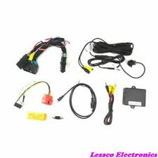 rear vision system for 2014 2015 ford fiesta factory display radio w image is loading rear vision system for 2014 2015 ford fiesta