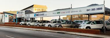 king cars cape road