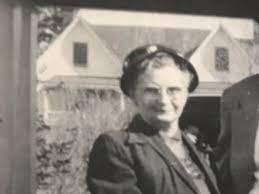 Effie Warren Veale (Hall) (1898 - 1990) - Genealogy