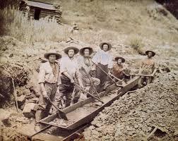 「1848 California Gold Rush」の画像検索結果