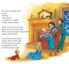 Short Christmas Story for Kids with Beautiful Wallpapers Download ...