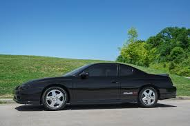 2004 Chevrolet Monte Carlo SS | Fast Lane Classic Cars
