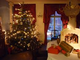 Living Room Christmas Decoration Cool Christmas Decorated Living Rooms Christmas Decoration Living