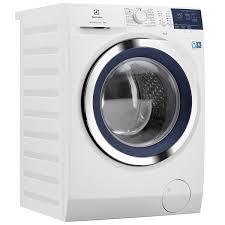 Máy Giặt Cửa Trước Inverter Electrolux EWF8024BDWA (8kg) - Hàng Chính Hãng  - Máy giặt
