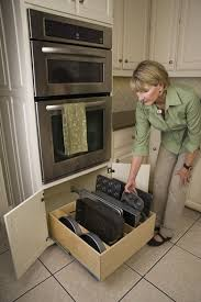 Smarter Ways To Use Your Kitchen Cabinets And Drawers Classic