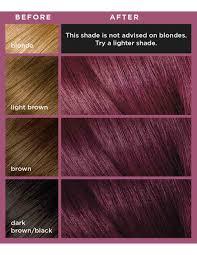 Black To Light Brown Hair Tutorial