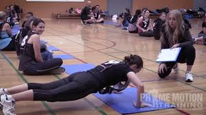 victoria police fitness test may 2017 prime motion