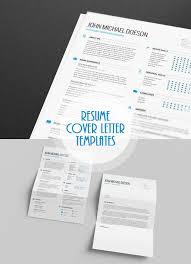 free modern resume template    free elegant modern cv resume     Free PSD Templates Elegant Modern CV Resume Free PSD