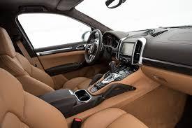 2016 Porsche Cayenne Turbo S, GTS First Drive - Motor Trend