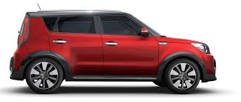 new car release april 2014The All New Kia Soul  Grovebury Cars News