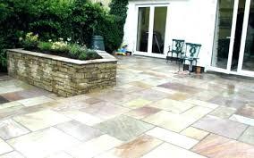 medium image for paving designs backyard patios using outdoor stones patio pavers ideas