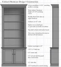 image result for built in cabinet gray with baseboard
