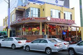 Tandoori Pizza Afghanistan Kart-e-Now Branch Kabul | Tandoori pizza, Afghanistan, Kabul