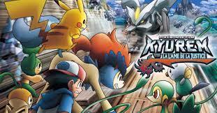 Pokémon 15: Kyurem gegen den Ritter der Redlichkeit - Online Stream