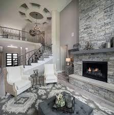 great room fireplace ideas