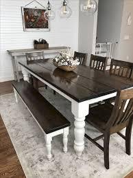 rustic dining room decorating ideas. Stunning Rustic Farmhouse Dining Room Decor Ideas (56) Decorating