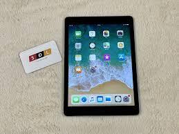 Máy tính bảng Apple iPad Air 2 64GB bản WIFI - 87357732