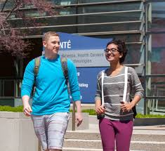 five questions to ask your college recruiter harper college students walking
