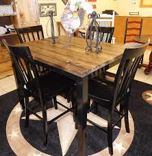 lovable high top bistro table and chairs 25 best ideas about pub style dining sets on small